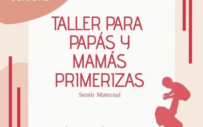 Taller para padres y madres primerizas