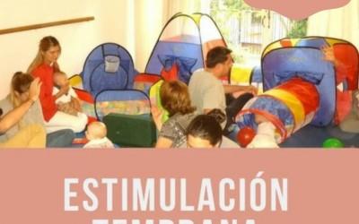Taller de estimulación temprana – 2021